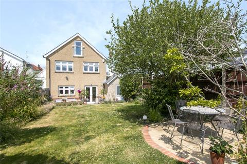 4 bedroom detached house for sale - Whitecliff Crescent, Whitecliff, Poole, BH14