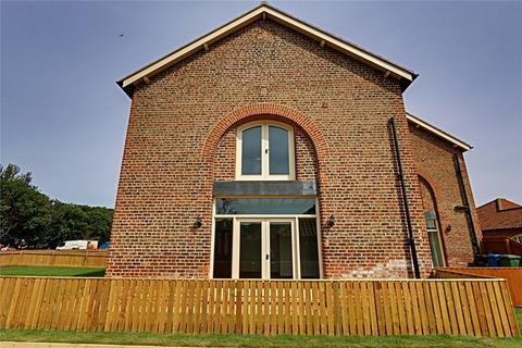 3 bedroom end of terrace house for sale - Enholmes Lane, Patrington, Hull, East Yorkshire, HU12