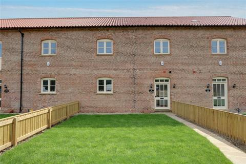 3 bedroom terraced house for sale - Enholmes Farm, Patrington, East Riding of Yorkshi, HU12