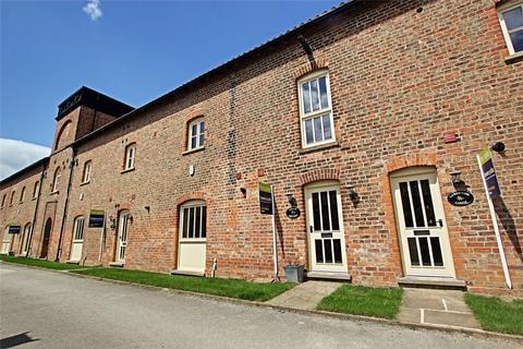 2 bedroom terraced house for sale - Enholmes Farm, Patrington, East Yorkshire, HU12
