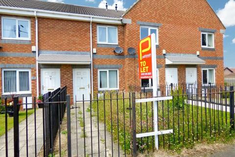 2 bedroom terraced house for sale - Rock Farm Mews, Wheatley Hill, Durham, DH6 3NG