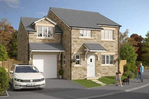 4 bedroom detached house for sale - Buckton View, Mossley, Ashton-Under-Lyne, OL5 9NL