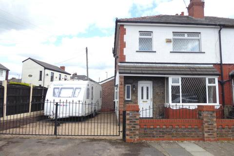 3 bedroom semi-detached house for sale - St Marys Avenue, Haughton Green, M34