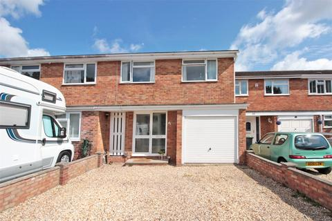 3 bedroom terraced house for sale - Pittmore Road, Burton, Christchurch, BH23