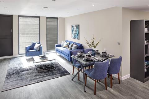 2 bedroom flat to rent - Burlington House, Tariff Street, Manchester, Greater Manchester, M1
