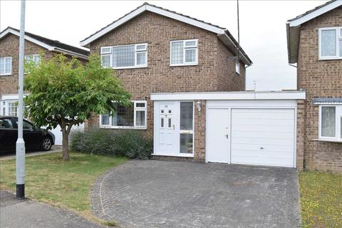 3 bedroom link detached house for sale - Downsway, Springfield, Chelmsford