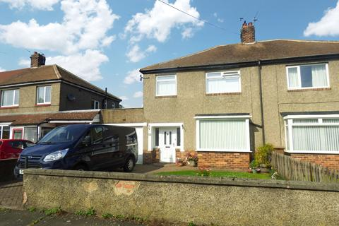 3 bedroom semi-detached house for sale - Harriot Drive, West Moor, Newcastle upon Tyne, Tyne and Wear, NE12 7EU