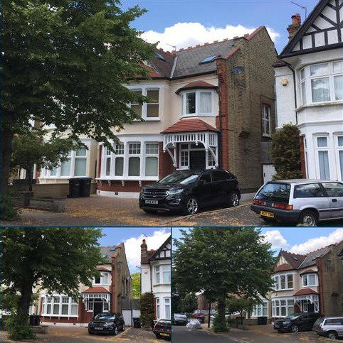 5 bedroom semi-detached house for sale - The Mall, London N14