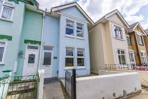 2 bedroom semi-detached house for sale - Stourvale Road, Southbourne, Bournemouth BH6