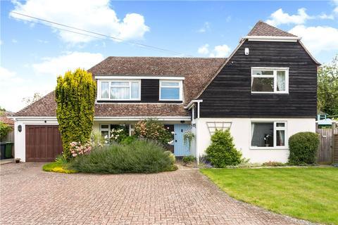 4 bedroom detached house for sale - Church Street, Kintbury, Hungerford, Berkshire, RG17