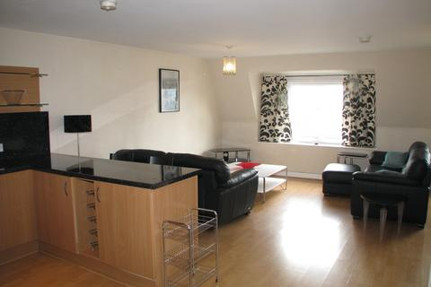 2 bedroom flat to rent - City Central, 27 Wellington Street, Leeds, West Yorkshire, LS1