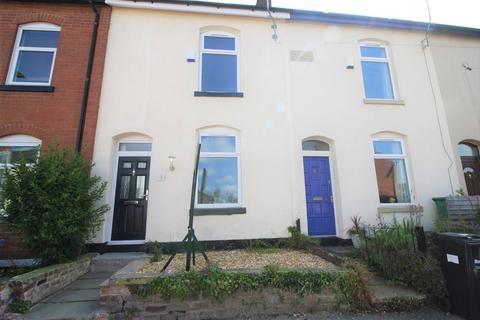 2 bedroom terraced house for sale - Bedford Street, Prestwich