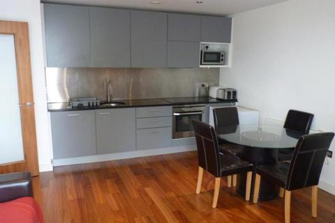 1 bedroom apartment for sale - Admiral House, City Center, Cardiff