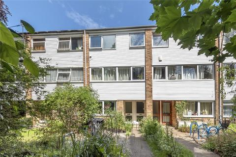 1 bedroom flat for sale - Fane Road, Marston, Oxford, OX3