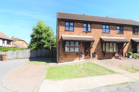 3 bedroom end of terrace house for sale - Gillingham, Kent ME7