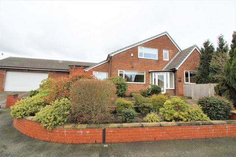 5 bedroom detached house for sale - Villiers Crescent, Eccleston, WA10