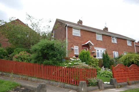 2 bedroom semi-detached house for sale - Blake Avenue, Whickham