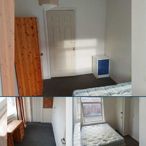 7 bedroom property to rent - Summer Lane, City Centre B19