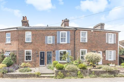 2 bedroom terraced house for sale - Victoria Terrace, Prinsted Lane, Prinsted, Emsworth, PO10