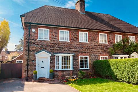 4 bedroom property to rent - Bassett Green Bassett  UNFURNISHED