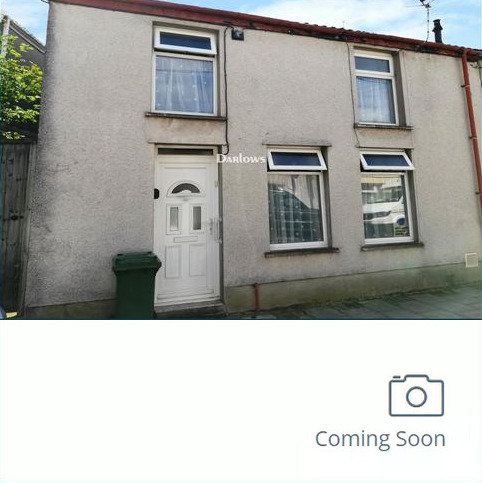 2 bedroom end of terrace house for sale - Bell Street, ABERDARE