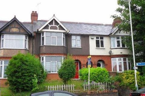 3 bedroom terraced house to rent - Old Bedford Road, Luton LU2