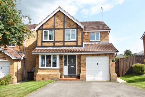 4 bedroom detached house for sale - Steven Place, Chapeltown, Sheffield, S35 1FA