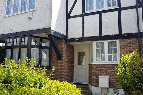 4 bedroom semi-detached house to rent - Finchley Road, Golders Green