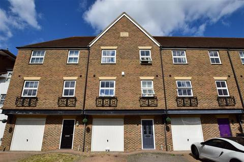3 bedroom townhouse for sale - Medway Court, Aylesford, Kent