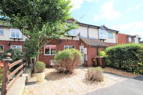2 bedroom apartment to rent - Cricketers Approach, Wrenthorpe