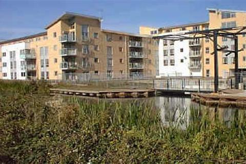 2 bedroom apartment to rent - Lockside, Marina One, Hill Road South, Chelmsford