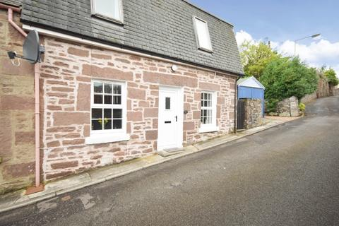 1 bedroom end of terrace house for sale - Pittenzie Road, Crieff, Perthshire, PH7 3JN