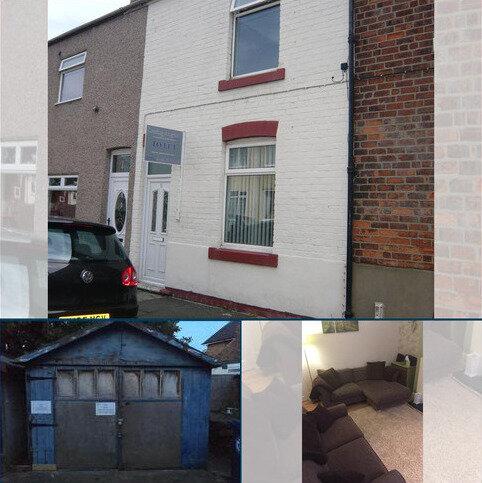 2 bedroom terraced house to rent - Snowden Street , Eston  TS6