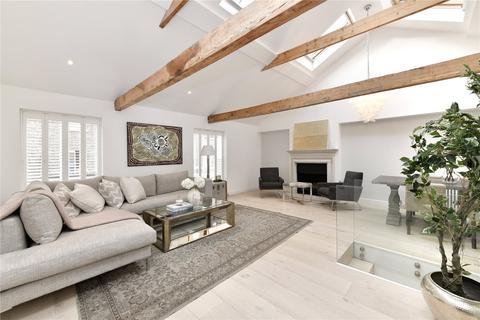3 bedroom house to rent - Bryanston Mews West, Marylebone, W1H
