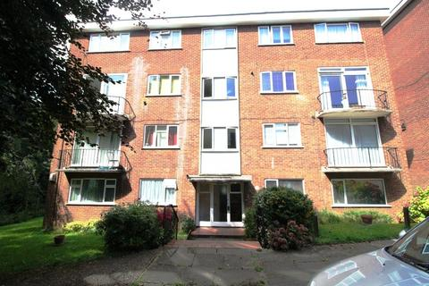 2 bedroom flat to rent - THE LARCHES, Old Bedford Road