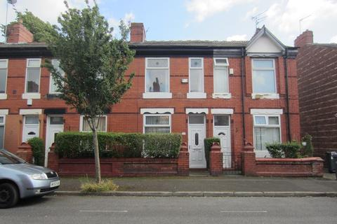 2 bedroom terraced house to rent - Brompton Road, Fallowfield, Manchester, Greater Manchester. M14 7QA