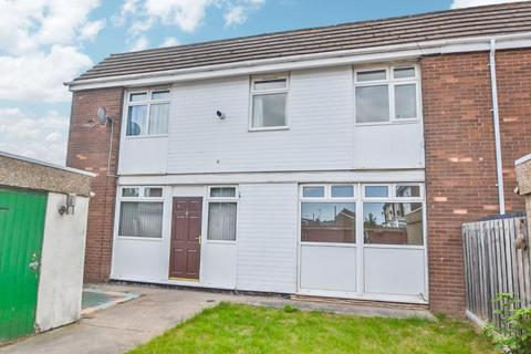 3 bedroom end of terrace house to rent - Exton Close, Bransholme, Hull