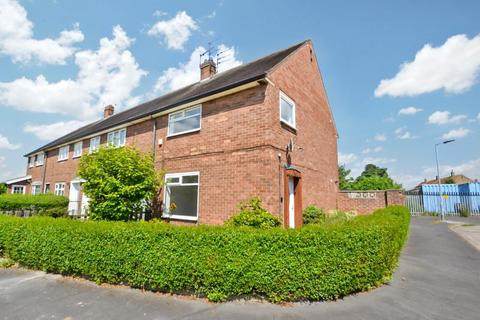 3 bedroom end of terrace house to rent - Buckland Close, Longhill, Hull