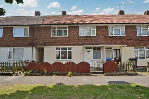 3 bedroom townhouse to rent - Griffin Road, Bilton Grange, Hull