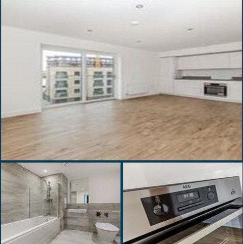 1 bedroom apartment to rent - Brooklands Court, Luton  LU2