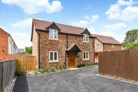3 bedroom detached house for sale - Castle Street, Ludgershall, Andover
