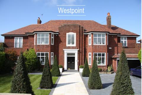 5 bedroom detached house for sale - Westbourne Road, Birkdale, Merseyside PR8