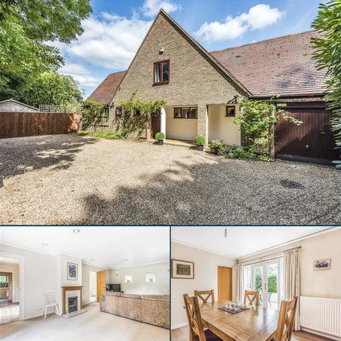 4 bedroom detached house to rent - Berry Field Park, Amersham, HP6