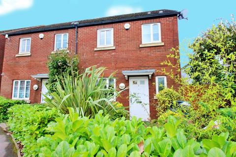 3 bedroom semi-detached house to rent - Ffordd Ty Unnos, Llanishen, Cardiff, CF14 4NJ