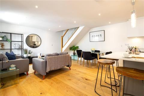 2 bedroom house for sale - York Place, London Road, Bath, Somerset, BA1