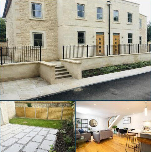 2 bedroom detached house for sale - York Place, London Road, Bath, Somerset, BA1
