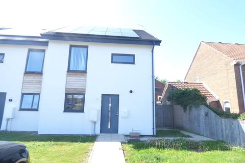 3 bedroom terraced house to rent - Brierley Road, Blyth, Northumberland, NE24 5QJ