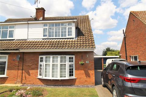 3 bedroom semi-detached house for sale - Lower Lambricks, Rayleigh, Essex, SS6