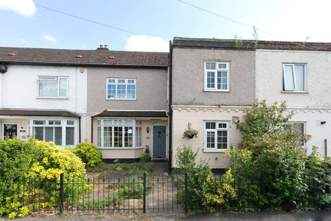 3 bedroom terraced house for sale - Cavendish Road, Highams Park, E4
