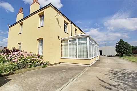 4 bedroom detached house for sale - Humber Lane, Welwick, Hull, East Yorkshire, HU12